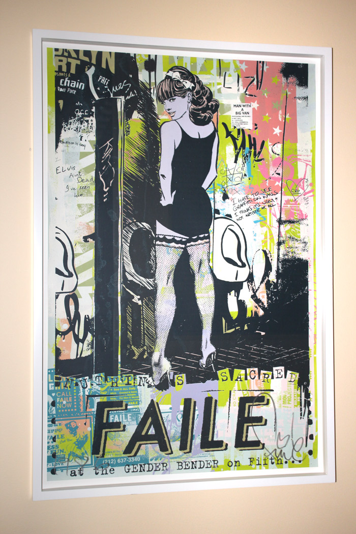 faile-art-work