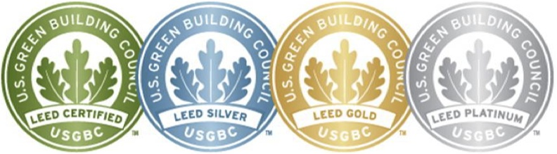 LEED-Certification-Levels