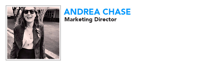 ANDREA-CHASE