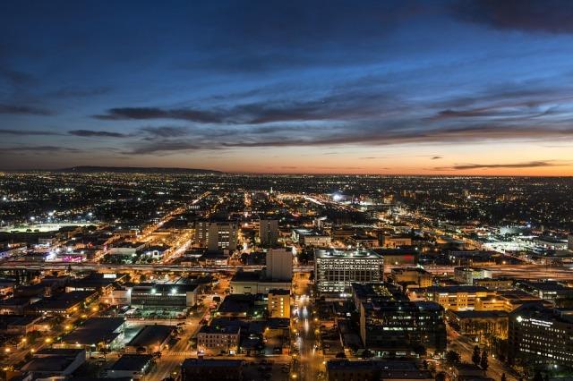 skyline-los-angeles-559277_960_720