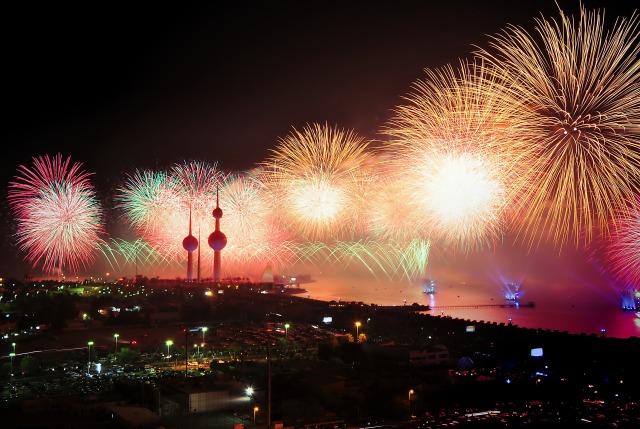 city-night-explosion-firework